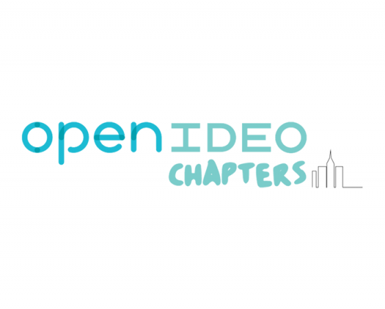 OpenIDEO New York Chapter