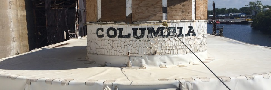 S. S. Columbia Project