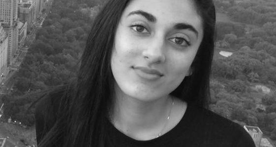Amira Dhanoa
