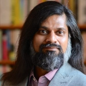 Rajesh Bilimoria