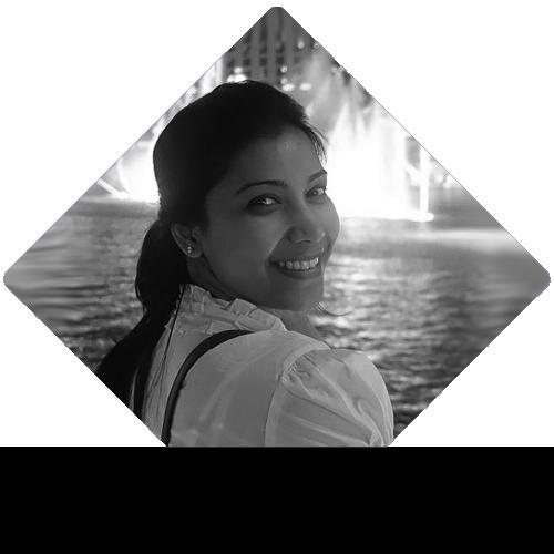 Krishna Namita Simha