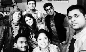 DFA NYU Team