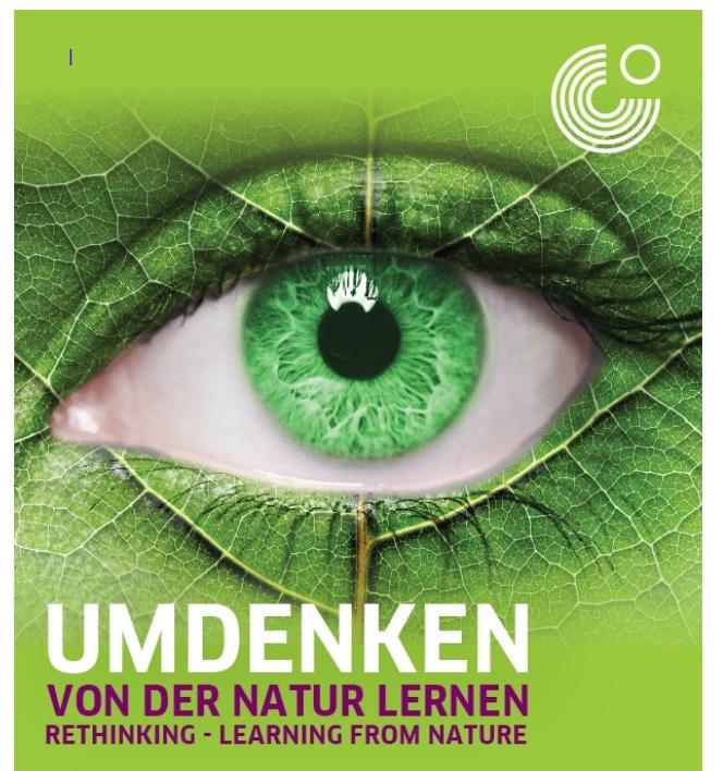 Rethinking – Learning from nature (Goethe-Institut Exhibition)