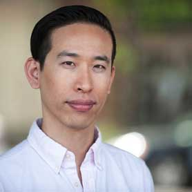 Lee-Sean Huang