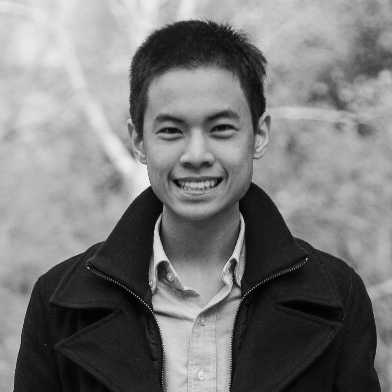 Connor Lin