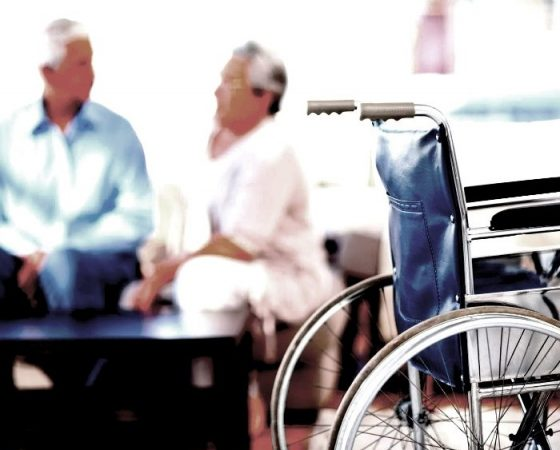 Mobility devices for the Elderly