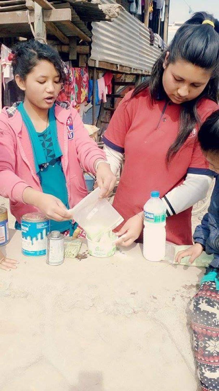 NYU'S Design For America Studio Empowers Women in Nepal