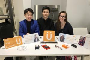 The 2017 Prototyping Showcase Put NYU Ingenuity on Display