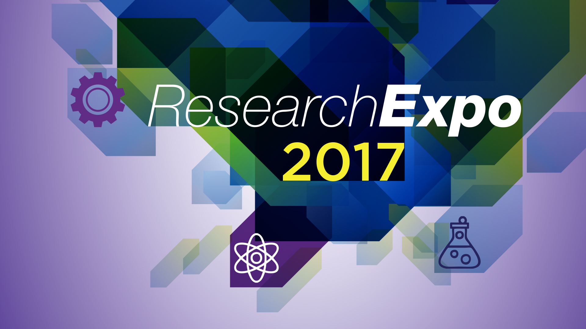 Design Thinking Projects at the NYU Tandon Research Expo 2017